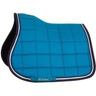 BR Saddlepad General Purpose Xcellence Mosaic blue Full
