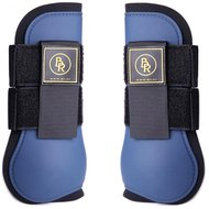 BR Tendon Boots Event PU with Neoprene Blue
