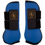 BR Tendon Boots Event PU with Neoprene Princess Blue