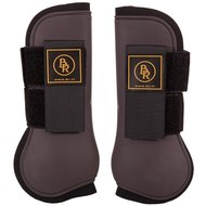 BR Tendon Boots Event PU with Neoprene Dark Choco