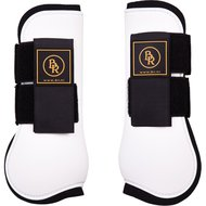 BR Tendon Boots Event PU with Neoprene White