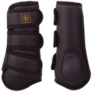 BR Tendon Boots Pro Max Pro Black