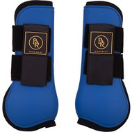 BR Tendon Boots Event PU with Neoprene Bright Cobalt
