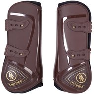 BR Tendon Boots Ultimo Brown