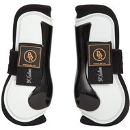 BR Tendon Boots Xcellence White/Stone