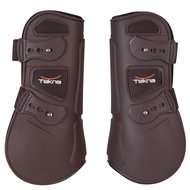 Tekna Tendon Boots Injection with Neoprene Brown