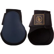 BR Fetlock Boots Event PU with Neoprene Navy