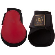 BR Fetlock Boots Event PU with Neoprene Florid Red