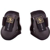 BR Fetlock Boots Xcellence Black