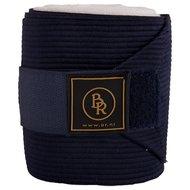 BR Bandages Polyester Climatex met Onderlap 3m Blauw