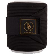 BR Bandages Polyester Climatex met Onderlap Zwart 3m
