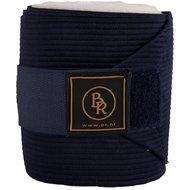 BR Bandages Polyester Climatex met Onderlap Blauw 3m