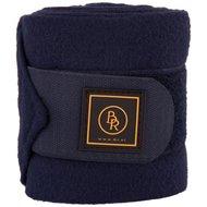 BR Bandages Event Fleece Met Luxe Tas 4st Blauw