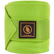 BR Bandages/polo Event fleece 3 mtr set/4 /luxe tas Leaf