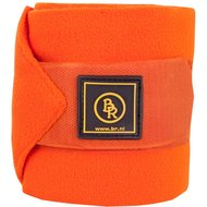 BR Bandages Event Fleece Met Luxe Tas 4st Sunset Orange