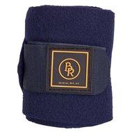 BR Event Bandages Fleece Blauw