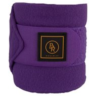 BR Event Bandages Fleece Paars