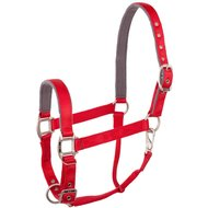 BR Head Collar Event Double Adjustable Florid Red