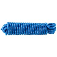 BR Lunging Rope Blue