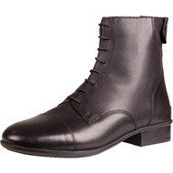Premiere Jodhpurs Atlanta Boots with Laces Black