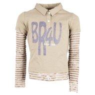 BR 4U Poloshirt Teenager Capulet Olive