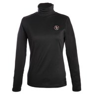 BR Pulli Essentials Dames Black
