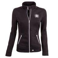 BR Polo Society Soft Shell Vest Sofia Dames Black