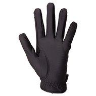 BR Rijhandschoen Durable Pro Zwart