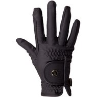 BR Riding Gloves Durable Pro Black