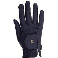 BR Rijhandschoen All Weather Pro Leather Feel Blauw