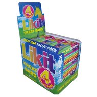 Likit Paardenrepen Treat Bar Value Pack Assorti