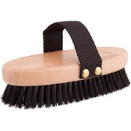 Premiere Brush Body Soft Wood Back Black/White