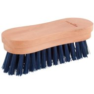 Premiere Head Brush Soft Wood Back Blue
