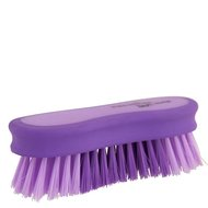 Premiere Head Brush Soft Grip Purple