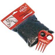 Premiere Mane Elastic Braid Comb Black 250 Pcs