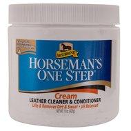 Absorbine Leercreme Horseman's One Step 425gr