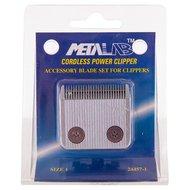 Metallab Snijmes Middel 1.0mm voor 801900/801909 Medium