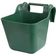 Yong Line Food Bowl Square Fixed Brackets Green 13,5L