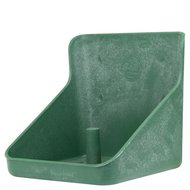 Yong Line Salt Block Holder Synthetic Green