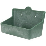 Yong Line Lick Holder Synthetic Lying Green