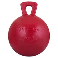 Jolly Ball Speelbal Rood