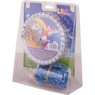 Likit Halterung Clear Glitter 650gr