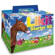 Likit Starter-Kit Rot