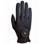 Roeckl Gant d'Équitation Roeck-Grip Junior Winter Noir