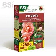 BSI Meststof Bio voor Rozen