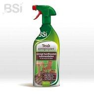 BSI Reiniger en Ontgrijzer voor Teakmeubelen 800 ml