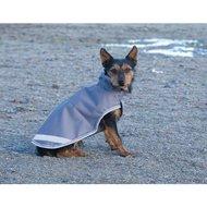 Bucas Freedom Hundedecke Grau 30cm