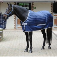 Bucas Select Quilt 300 SD Navy 145