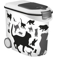 Curver Container Silhouette Katze