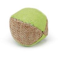 Beeztees Textiel Speelbal Winco Kat 5cm